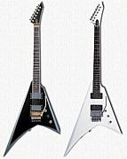 メタル・ハードロックギタリスト
