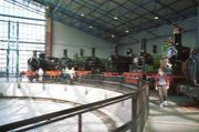 海外の保存鉄道・鉄道博物館