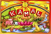 *KAMAL*