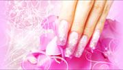 PinkRock-Nail is Life-