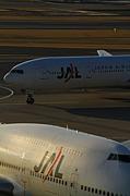 JAL再建協力会