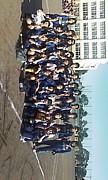 第60期釧路江南高校卒業