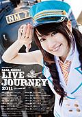 NANA MIZUKI LIVE JOURNEY 2011