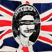 Sex Pistols&shy