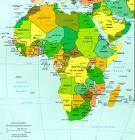 AFRICANの妻