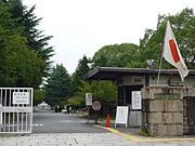 2013年 京都教育大学新入生