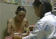 ガスパンU太先生の実験教室