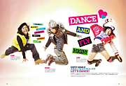 ★KIDS DANCE★サークル