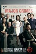 Major Crimes〜重大犯罪課