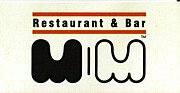Restaurant&Bar MM