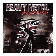 HEAVY METAL KILLERS