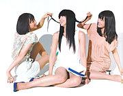 Perfume in燕三条