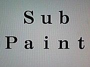 Sub Paint