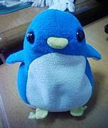 ペンギンを見て癒される会☆