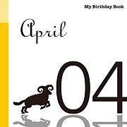 1987年4月4日生まれ☆