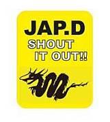 【NEWブランド】 JAP.D