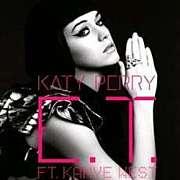 E.T. - Katy Perry