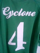 FC サイクロン