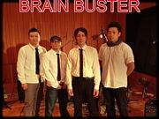 BRAIN BUSTER