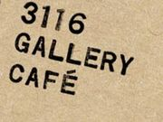 3116 GALLERY CAFE