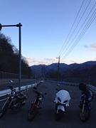 新潟バイクツーリング