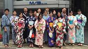京都の多言語国際交流