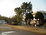 市東第二小学校