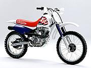 XR100R/CRF100F