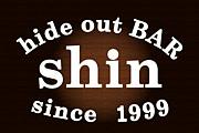 hide out BAR shin 上福岡