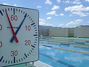 京都市立西京高校水泳部