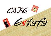 Cafe Estafa!!
