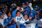 青山学院大学硬式野球部