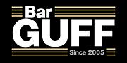 Bar GUFF【赤羽】