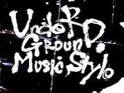UNDER GROUND MUSIC STYLE