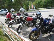 バイク人の旅