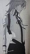 【セキレイ】椎名【No.107】