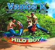 VanceK Band