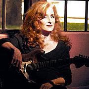 Bonnie Raitt/ボニー・レイット