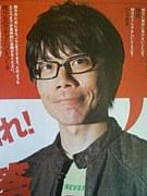 竹若元博に色気を感じる。