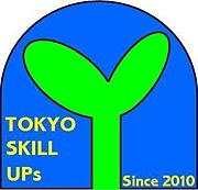TOKYO SKILL UPs --mixi支部--