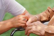 認知症(高齢者)看護認定看護師