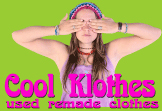 古着屋CoolKlothes