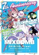 MIXBOMB -みっくすぼむ-@10/15