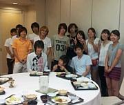 平野学園 2011・夏 合宿生