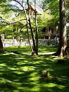 大原三千院〜京都のお寺めぐり