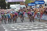 mixiサイクリングチーム