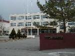 北海道石狩町立花川南中学校