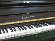 大橋ピアノ ♪OHHASHI ♪