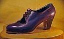 セノビージャ フラメンコ靴