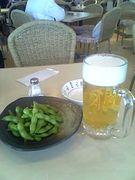 広島のバイク、ビール好き